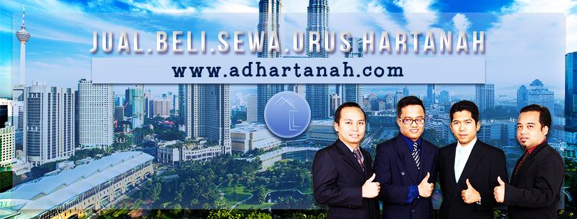 Fb cover adhartanah logo